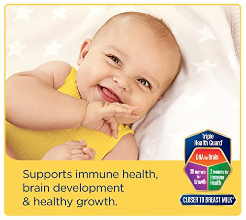 Enfamil PREMIUM Non-GMO Infant Formula - Reusable Powder Tub & Refills, 121.8 oz by Enfamil (Image #3)