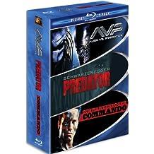 AVP Alien vs. Predator / Predator / Commando