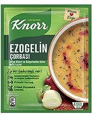 Knorr Ezogelin Çorbası, 74 Gr