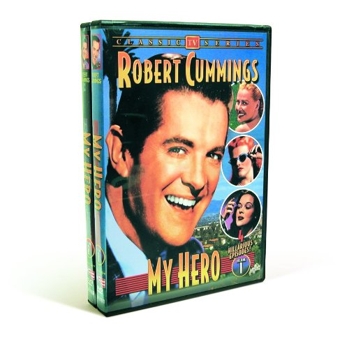 My Hero, Volumes 1 & 2 (2-DVD)