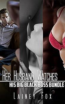 Interracial voyeur Wife