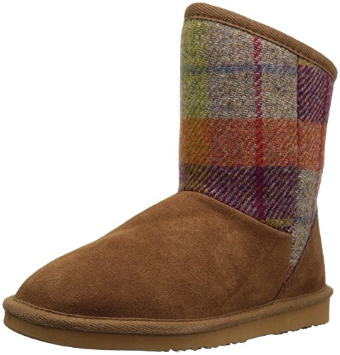 Lamo Womens Wembley Fashion Boot Autumn