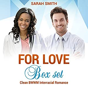 For Love Box Set Audiobook