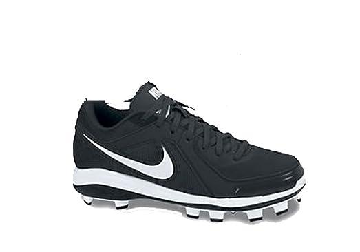 Nike Air MVP Pro MCS - Size 5.5 - Black