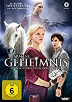 Armans Geheimnis - Staffel 2 - Doppel DVD