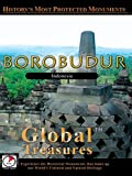 Global Treasures - Borobudur - Java, Indonesia