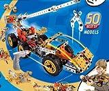 Erector 50 Model set (Best of)