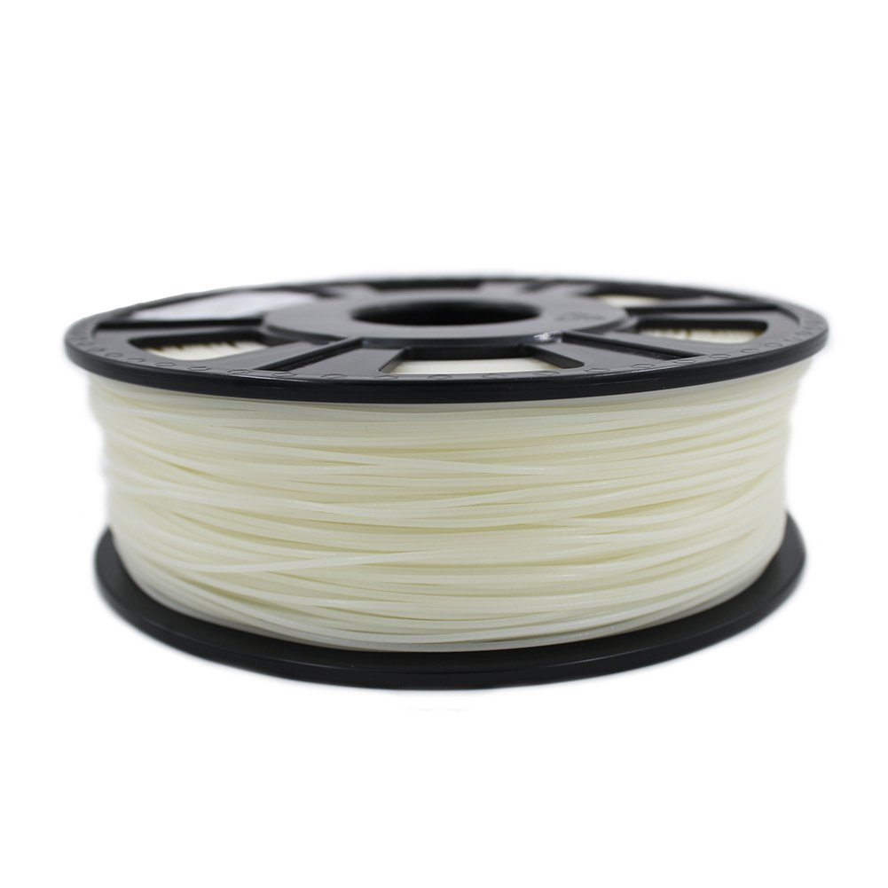 Ltd PLA-1-175-Glow Green 1.75 mm-PLA 1 kg Spool 3D Printer Filament ACCCREATE PLA-1KG Glow Green Dimensional Accuracy +//- 0.05 mm, 2.2 LBS for Most 3D Printers /& 3D Pens Shenzhen Weistek Technology Co