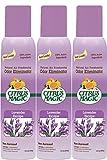 Citrus Magic Natural Odor Eliminating Air Freshener Spray Lavender Escape, Pack of 3, 3-Ounces Each