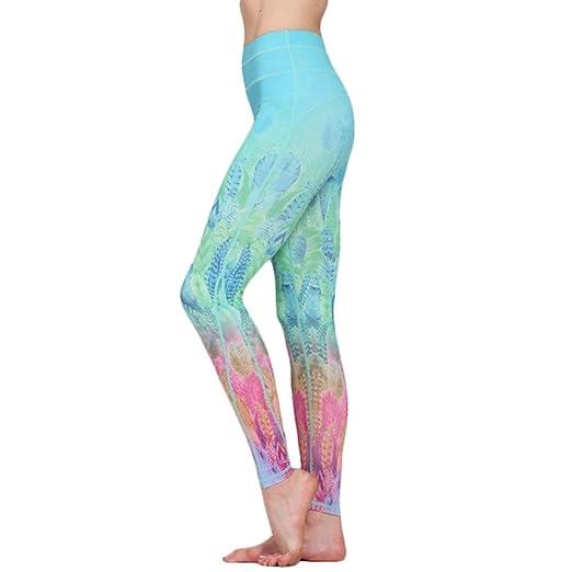 Kentop - Pantalones de Yoga para Mujer, Pantalones de ...