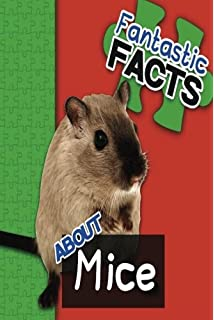 Mice complete pet owners manuals sharon vanderlip 0027011018121 fantastic facts about mice illustrated fun learning for kids volume 1 fandeluxe Gallery