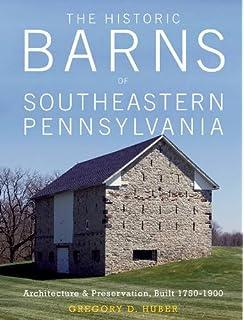 Stone Houses: Traditional Homes of Pennsylvania's Bucks