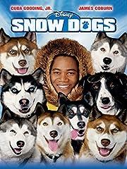 Snow Dogs de Cuba Gooding Jr.
