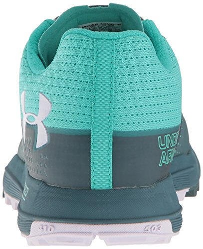 Under Armour Mens Horizon Rtt Marlijn Blauw (300) / Neptunus