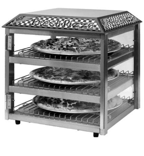 Cheap Fusion 1023226 513FC Pizza & Snack Merchandiser
