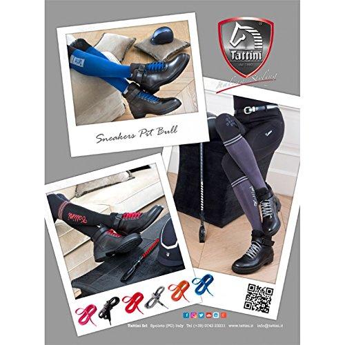 TATTINI Sneakers Pit Bull Black–38 clearance wholesale price AqGVjaYN