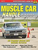 How to Make Your Muscle Car Handle (Performance How to)
