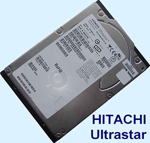 (Hitachi HUS103030FLF210 300GB Fibre Channel Hard Drives)