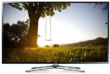 Samsung Ue32f6200ay 32zoll Full Hd Smart Tv Wlan Silber Led