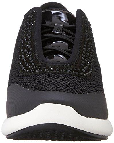 Negro Mujer Geox Zapatillas D E Ophira black 35 aByX8q