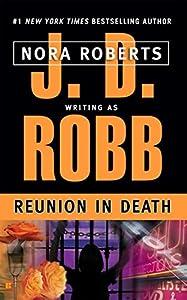 Mass Market Paperback Reunion in Death Book