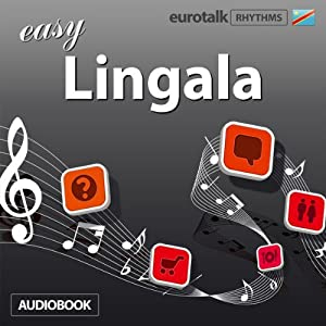 Rhythms Easy Lingala Audiobook