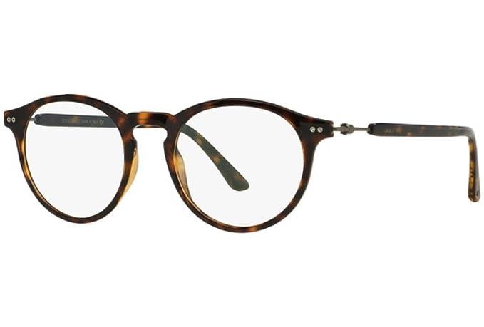 Giorgio Armani Ar7040 5042 Occhiale Da Vista Nero Black Eyeglasses Sehbrille New 0mPOCgIm