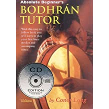 Bodhran Tutor: Absolute Beginner's
