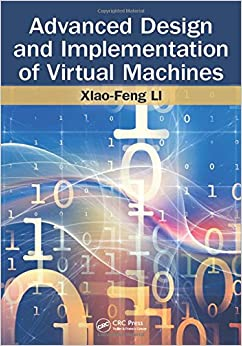Book Advanced Design and Implementation of Virtual Machines