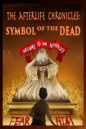 Amazon The Afterlife Chronicles Symbol Of The Dead Ebook