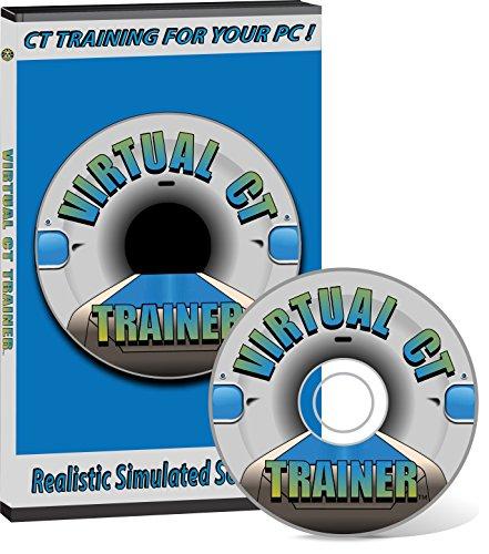 Virtual Ct Trainer