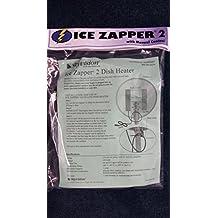 Ice Zapper 2 Satellite Dish Heater Kit w/ Manual Control for 46cm to 1.2 Meter Dish Antennas