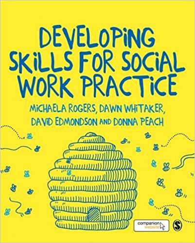 Download PDF Developing Skills for Social Work Practice