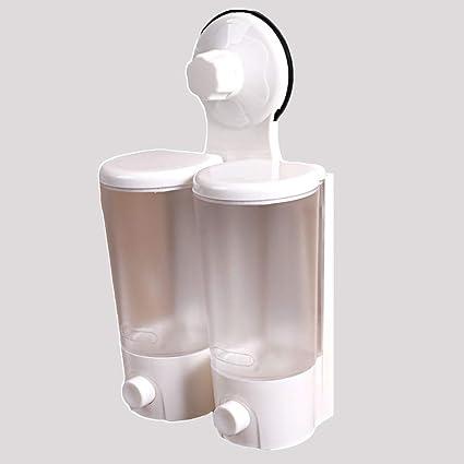 CHENYU - Dispensador de jabón de Pared para Fregadero de Cocina