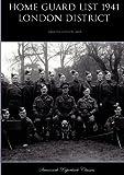 Home Guard List 1941, War Office, 1902366239