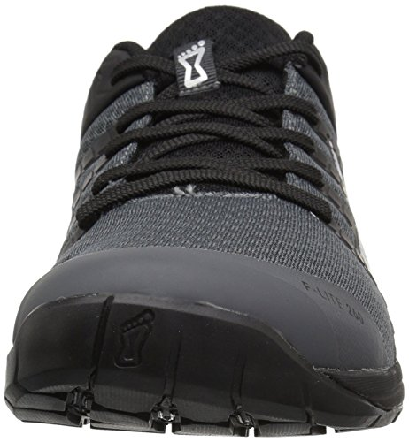 Inov-8 Mens F-lite 260 (m) Cross Trainer Grå / Svart