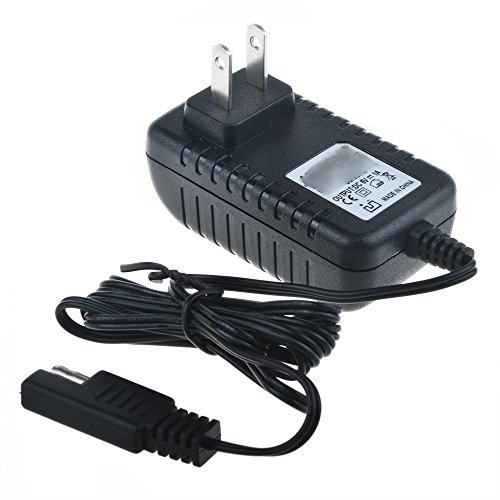 Accessory USA B Connector Charger 6V For DISNEY QUAD PACIFIC CYCLE Marvel The Avenger Good Dinosaur PRINCESS FAIRIES MINNIE MOUSE FROZEN CAR MCQUEEN ATV 6V battery RIDE ON Walmart Target Toy R US -