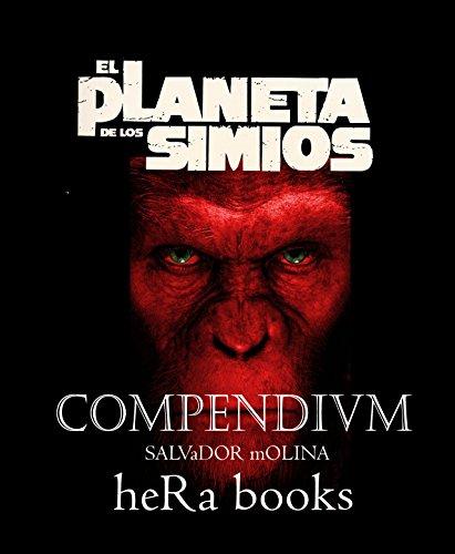 Descargar Libro El Planeta De Los Simios: Compendium Salvador Molina