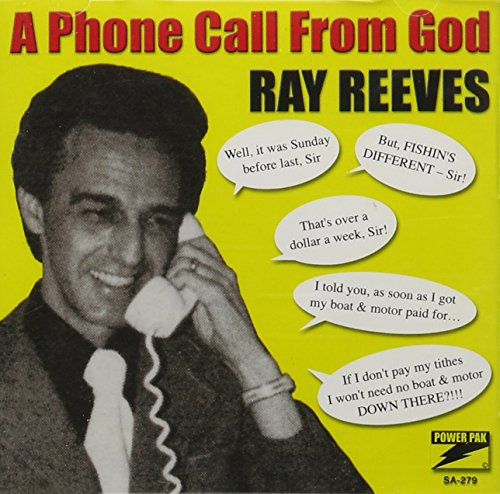 Phone Call from God - Ray Phone
