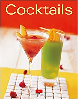 Book Cocktails