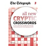 The Telegraph All New Cryptic Crosswords: 3