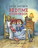 Little Critter's Bedtime Storybook, Mercer Mayer, 1402773773