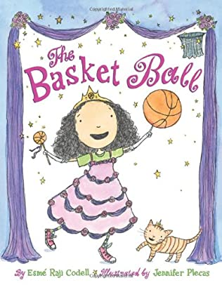 book cover of The Basket Ball