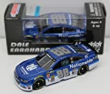 Lionel Racing C885865NWEJ Dale Earnhardt JR #88 Nationwide 2015 Chevy SS 1:64 Scale ARC HT Official NASCAR Diecast Car