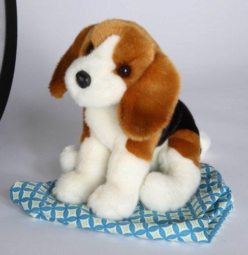 - Douglas Cuddle Toys Balthezar Beagle 12