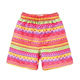 George Jimmy Kids Casual Board Shorts Quick-drying Pants Beach Shorts Travel-03