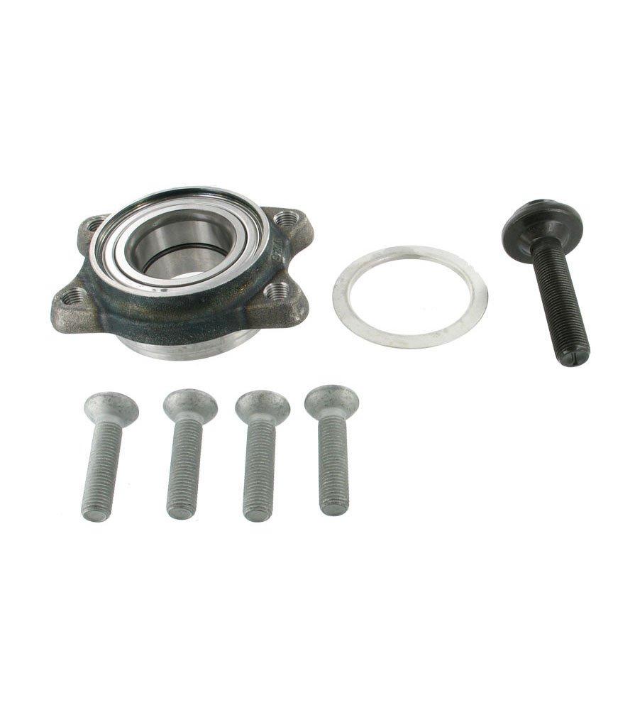 SKF VKBA 3536 Wheel bearing kit