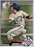 2017 Bowman Prospects #BP142 Bo Bichette Toronto Blue Jays Baseball Card