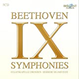 Classical Music : Beethoven: Complete Symphonies