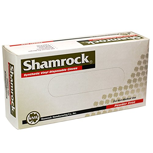 Shamrock Service Industrial Powder Free Synthetic
